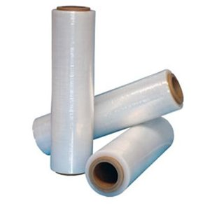 plástico filme stretch